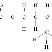 Амиловый эфир уксусной кислоты (амилацетат, пентилацетат) фото