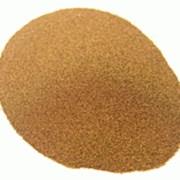 Порошок бронзовый ПБВД (высокодисперсный) фото