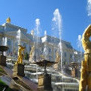 Экскурсии по Санкт-Петербургу и его пригородам фото