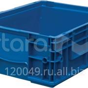 Пластиковый ящик 396х297х147,5 RL-KLT Арт.4147