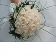 Букеты свадебные фото