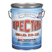 Эмаль ПФ-115 бирюзовая (Престиж) 6кг фото