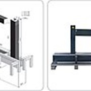 Крупнейшие индукционные нагреватели TIH 400E и TIH 1000E SKF Induction Heaters SKF фото