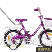 Велосипед детский Ledy Joy 14 фото