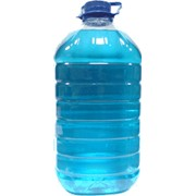 Бутылкa ПЭТ Oбъeм 4.0 л фото