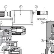 Пропорциональные редукционные клапаны типа AGRCZO фото