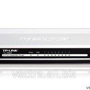 Маршрутизатор TP-Link кабельный/DSL на 8 портов (TL-R860) фото