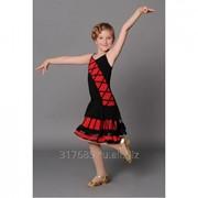 Платье латина Fenist Бродвей 212 фото