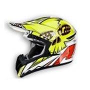 Airoh Кроссовый шлем CR901 TC14 фото