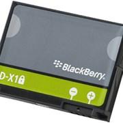 Аккумулятор BlackBerry D-X1 для 8900, 9500, 9530,9 фото