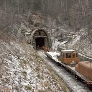 Транспортировка железнодорожным транспортом фото