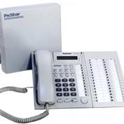 Монтаж телефонных систем в офисах класса SOHO. фото