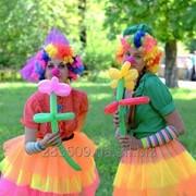 Веселые клоуны на праздник фото