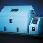 Климатические камеры соляного тумана - КСТ. фото