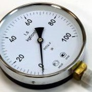 Мановаккумметр -1....5 кгс\см МВТ-100