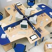 Офисная мебель Престиж Архитектор
