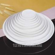 Тарелка плоская б/борта 30см 4105/12 фото