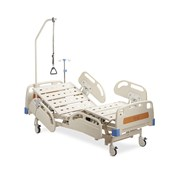 Медицинская кровать функциональная электрическая Армед с принадлежностями RS300 фото
