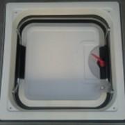 Люк вентиляционный, аварийный DS700A фото