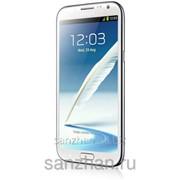 """Телефон Samsung Galaxy Note 2 GT-N7100 RAM 2GB ROM 16GB 5,5"""" Белый REF 86621 фото"""
