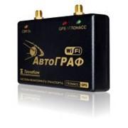 GPS трекер Автограф GSM WI FI фото