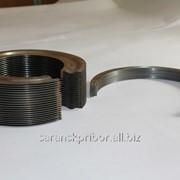 Сильфон сварной стальной пластинчатый фото