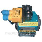 Индуктивные датчики для приводов запорной арматуры DSU20, DSU26, DSU35 фото