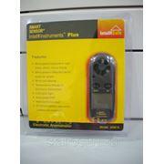 Цифровой портативный анемометр Smartsensor AR816+ фото