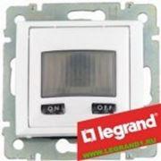 Legrand 770089 Датчик движ с нейтралью 230В, 50/60Гц. 1000Вт белый Valena