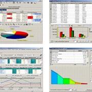 Установка, настройка систем управления базами данных Аналитическая платформа Контур фото