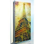 Двери деревянные дизайнерские