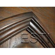 Двери деревянные фотография