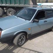 Автомобиль ВАЗ 2109, 2001 фото
