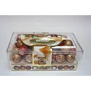 Конфеты шоколадные Севхер