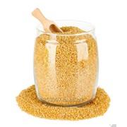 Пшеничная крупа Полтавская и мягкая фото