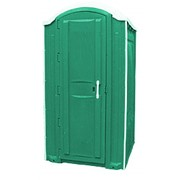 Туалетная кабина Евростандарт фото