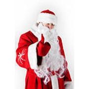 Заказ Деда Мороза фото