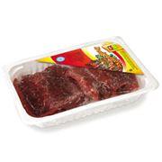 Бифштекс из свинины фото