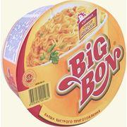 БИГ БОН Big Bon лапша курица + соус сальса фото