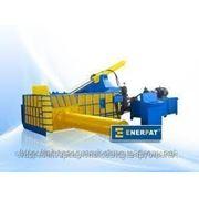 Пресс гидравлический для пакетирования металлолома ENERPAT SMB-T250А