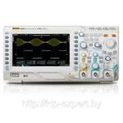 Цифровой осциллограф RIGOL DS2072 фото