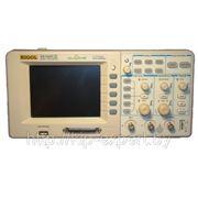 Цифровой осциллограф смешанных сигналов RIGOL DS1042CD фото