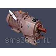 Мотор-редуктор цилиндрический 4МЦ2С-63 фото