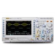 Цифровой осциллограф RIGOL DS2202 фото