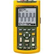 Fluke 123 - Цифровой осциллограф FLUKE 123 (20 MHz)