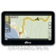 Автомобильный GPS навигатор Ritmix RGP-485 фото