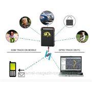 Устройства слежения в реальном времени, GPS Tracker. фото