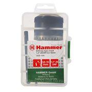 Патрон для дрели Hammer Ch-1 3,0-16mm/1,2''-20unf фото
