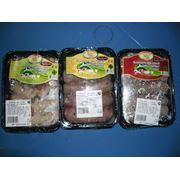 Колбаски для гриля и жарки фото