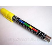 Толщиномер лакокрасочных покрытий магнитный фото